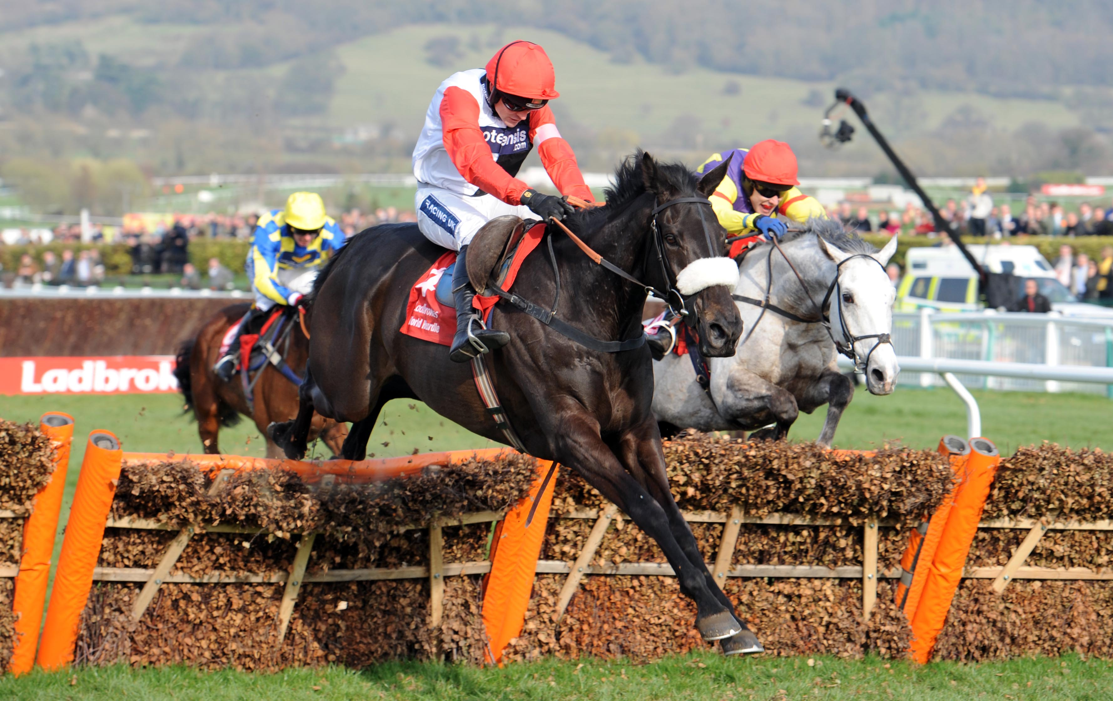 Cheltenham Thursday3